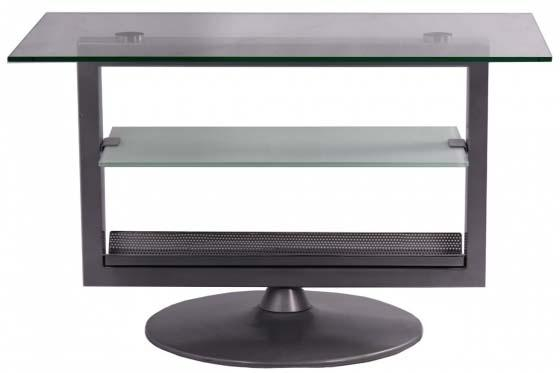 Hayden Metal TV Console main image