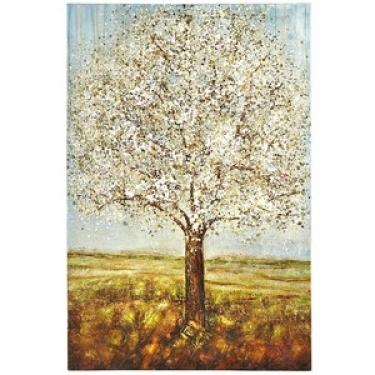 """Fanciful Tree"" on Canvas Wall Art Print main image"