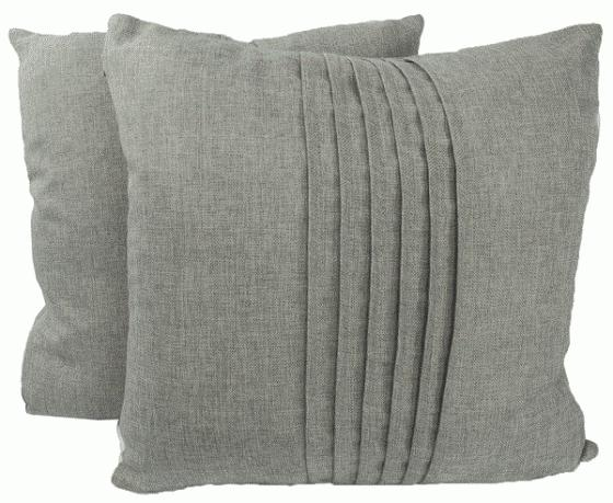 Modern Pleated Pillows main image