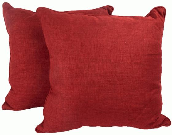 Red Pillows main image