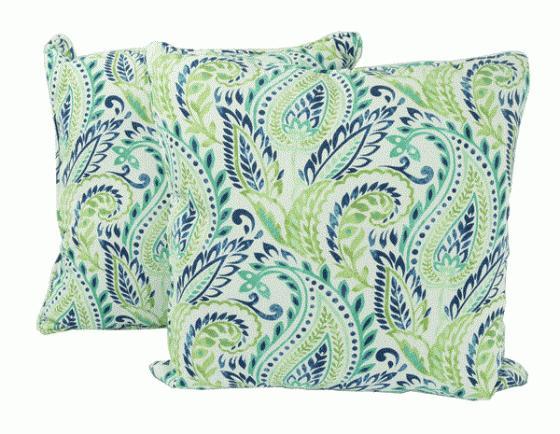 Outdoor Pillows main image
