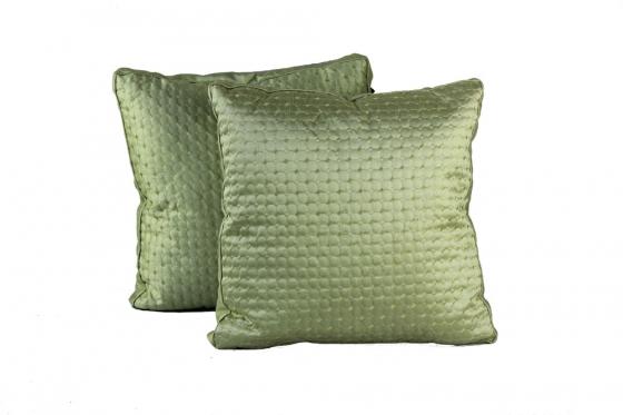 Lime Green Pillows (2) main image