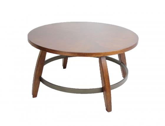 2 Tone Coffee Table main image