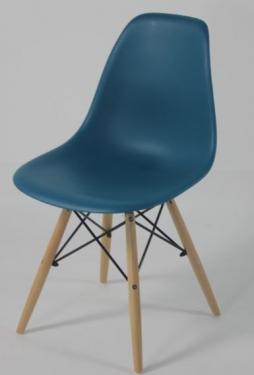 Dark Blue Eames Chair main image