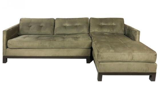 2 piece Sectional Sofa main image