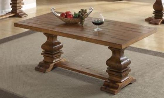 Cleo Coffee Table main image