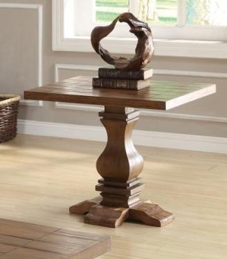 Alderwood Side Table main image