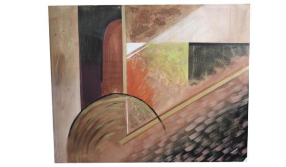 Large Abstract Art main image