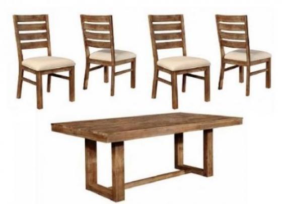 Elmwood Dining Set main image
