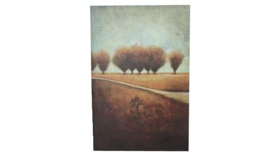 Trees on Canvas Art main image