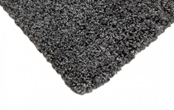 Grey Shag Rug 5'x8' main image