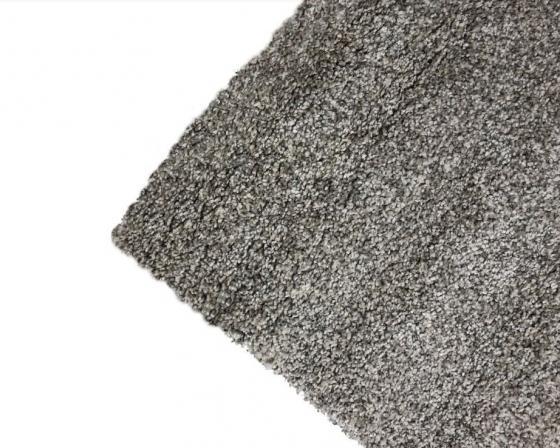Grey Fleck Low Pile Rug 5'3'x7'10