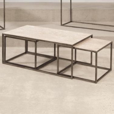 Tate Nesting Coffee Table main image