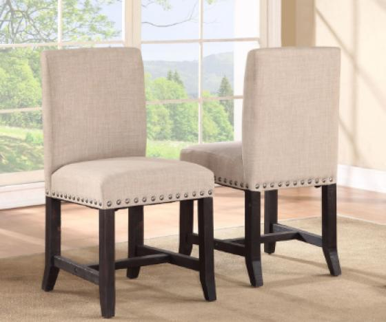 Blackwood Dining Chairs (2) main image
