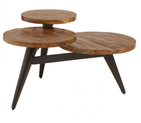 Aster Mid-Century Table main image