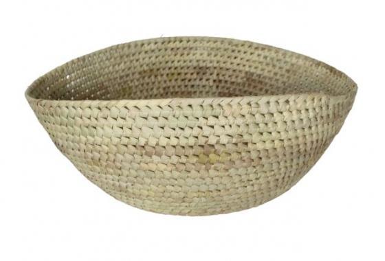 Large Flat  Basket main image