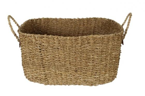 Large Wide Basket main image