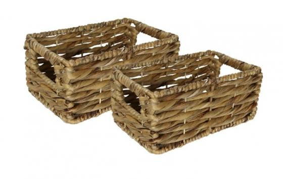 Chunky Wicker Baskets main image