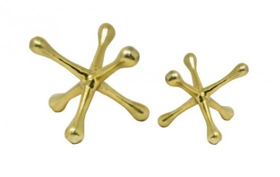 Gold Metal Jacks main image