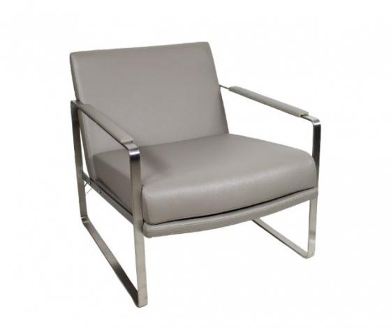 Grey Modern Chair main image