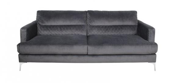 Dark Grey Sofa main image