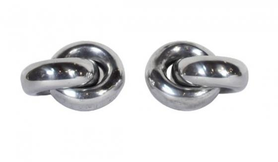Silver Chains Decor main image