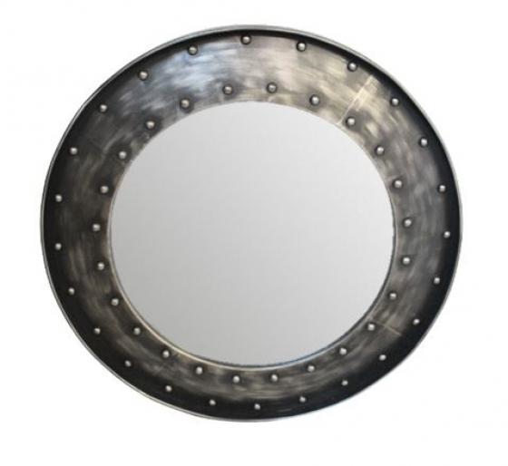 """Brushed Metal Mirror 42"""" main image"""
