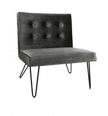 Velvet Sage Chair main image