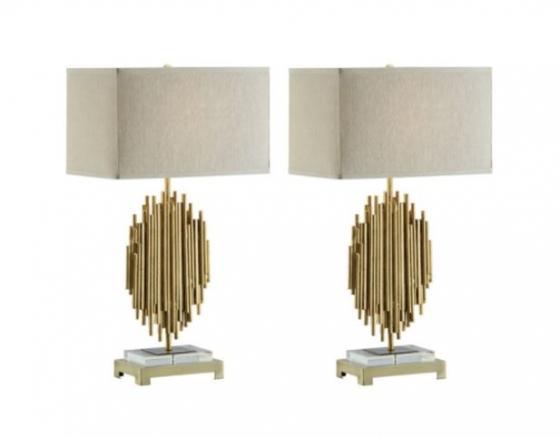 Galveston Table Lamps main image