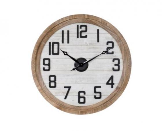 Time Passes Wall Clock main image