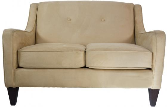 Chamberlin Loveseat main image