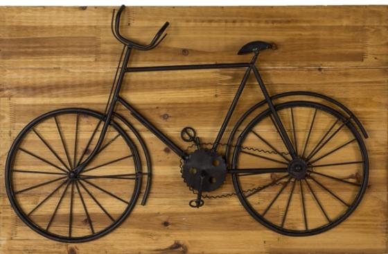 Rustic Bicycle  main image