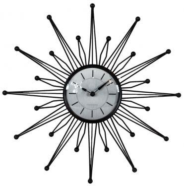 Starburst Wall Clock main image