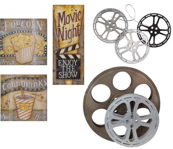 Movie Room Set main image